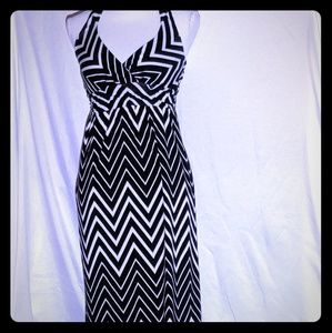 Soma Maxi Halter Dress